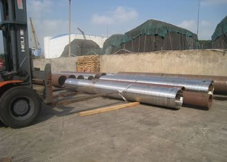 High Pressure Boiler Hot Rolled Seamless Steel Pipe 8'' XXS Alloy Steel Material